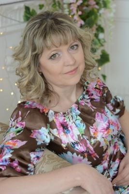 Single female Ludmila, 51 y/o, from Kharkov, looking for male, girls for . Women from Ukraine. I am looking for serious relations and marriage. I am serious Ukrainian woman with calm character and good education. I believe that every human is a creator of happiness..
