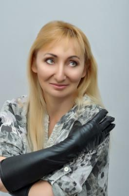 Single female Galina, 49 y/o, from Kharkov, looking for male, girls for . Women from Ukraine. I am single woman and hope to meet a man for relations and marriage in the future if we find feelings and compatibility. I am modest woman and never complicate life. My daughter is adult and has own daughter aged 7. I sincerely hope to manage my life and to find true female happiness..