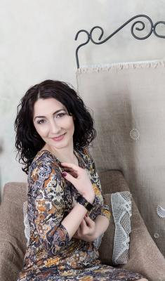 Single female Miriam, 43 y/o, from Kharkov, looking for male, girls for . Women from Ukraine. I am very calm and sincere person, I try to find the best sides in people and in life in general. I think life exists for happiness and I try to avoid sadness and disappointments in life. I am positive and active woman! Hope to meet my happiness!.