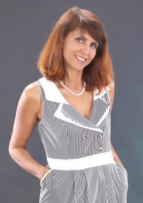 Single female Natalia, 51 y/o, from Kharkov, looking for male, girls for . Women from Ukraine. I am here to meet a man who will warm my soul and will bring the best feelings into my life. I am easy-going and sincere person and treat people as I want to be treated by them. I try to enjoy life and to find the best sides in life and in people. I do believe in feelings, I do believe in harmony and trustworthy between partners. I lacked all this and hope that life will donate me simple human happiness. .