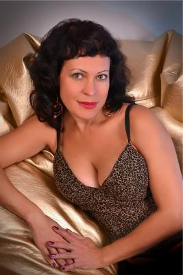 Single female Marina, 50 y/o, from Kharkov, looking for male, girls for . Women from Ukraine. I am serious and family-oriented woman, I know what I want but I want simple things such as happy life with decent man who is ready for rwal meeting and real relations. I am easy-going and open-minded woman..