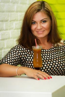 Single female Irina, 36 y/o, from Kharkov, looking for , girls for . Women from Ukraine. I'm very active and very smart woman.