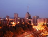 If you decide to visit Kharkov city you will find here useful information.