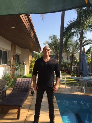 Dating site, Men, Marriage agency Atlantida, Erez, 48 y o